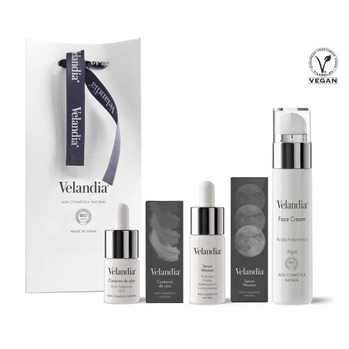Pack cosmética para mujer