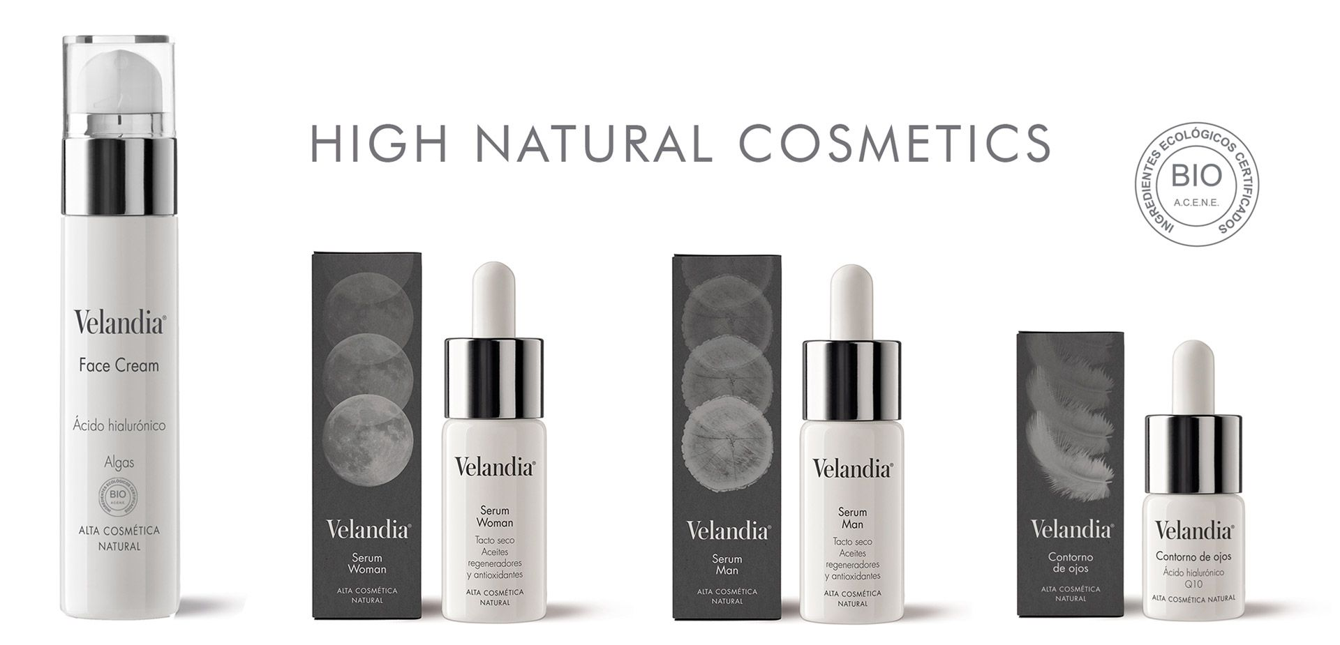 High Natural Cosmetics